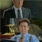 강행,뱅커,합병,김상중,대한은행,채시라