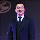 김석훈,결혼,예비,신부