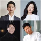 송중기,유해진,진선규,영화