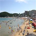갯마을,축제,해수욕장