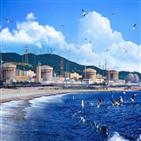 터빈발전기,원자로
