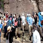 세계문화유산,연구,등재,암각화,대곡천