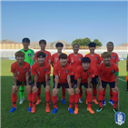 한국,승점,리그