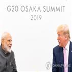 인도,관세,미국,대해