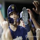 홈런,옐리,60홈런,본즈,시즌,페이스,메이저리그,타자