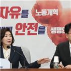 한국당,민주당,소위원장,합의,의원