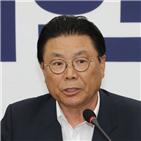 한국당,사무총장,논의,공화당과,총선,공화당