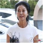김부선,아파트,혐의,훼손