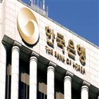 통화정책국,한국은행,승진,하반기