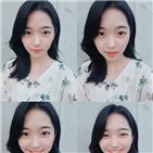 홍승희,노래