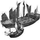 중국,항해,실크로드,고선지,유럽,인도,일대일,명나라,정화,역사