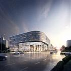 테라타워,지식산업센터,예정,지금지구,서울,한강,시설,해당,이용,고속도로