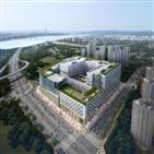 테라타워,지식산업센터,지금지구,예정,서울,입주,조성,업무,기대