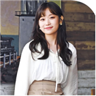 김슬기,선배,연기,영화,캐릭터
