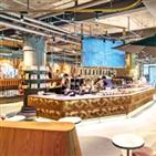 블루보틀,커피,테헤란로,직장인,카페,상권,역삼점