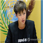 홍콩,연예인,중국,대만,시위,배우,발언