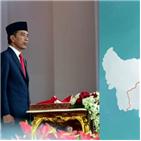 건설,인도네시아,신수도,자카르타,인프라,계획,도시,칼리만탄,정부,가능성