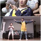 유노윤호,형제,동방신기,아이