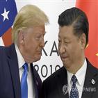 협상,미국,위원장,무역,중국,해소,냉전