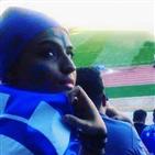 이란,여성,입장,경기,허용,축구,경기장,축구경기장,체포