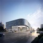테라타워,예정,지식산업센터,지하,브랜드,현대엔지니어링,지상,서울,공급