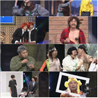코너,김지민,산적,방송,양세찬,웃음,김용명,택시