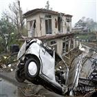일본,이날,피난,태풍,전날,폭우,하천,하기비스,NHK,오전