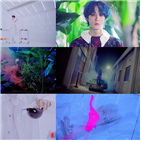 뮤직비디오,티저,제이콥,멤버