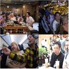 김준호,투어,게임,멤버,한혜진,설계,청두,폭소,가심비