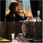 데오,김선아,박희본,술자리,제니장과,제니,부티크,시크릿,장면