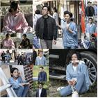 박주현,장영남,생존,게이트,부티크,시크릿,표정