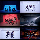 퍼포먼스,포이즌,무대,뮤직비디오