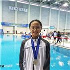 상명초등학교,수영,수영인증제