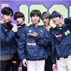 라디오,투모로우바이투게더,멤버,아이돌,MBC