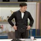 천정명,안정환,댄스,사연
