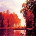비어슈타트,미국,가을