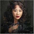 뮤지컬,작품,조시아나,여공작,캐릭터,신영숙