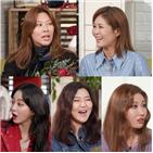 쌀롱,정영주,황석정,언니네,MBC