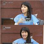 토크,김경란,아들,예명,엄마,김장,이혼