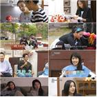 토크,김경란,아들,눈물,예명,엄마,대한,김장