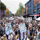 시드니,호주,이후,금지