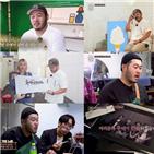 추억,김기방,사진관,모습,부산,깡통시장