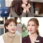 김완선,한혜연,쌀롱,방송