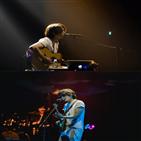 콘서트,케빈,무대,단독