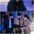 유령,지하철,김철진,진실,모습