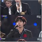 방탄소년단,베스트,올해,음악,그룹,퍼포먼스,무대