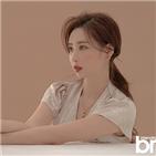 서진영,배우,모습,매력,본인,촬영,헤어,모델,활동,화보