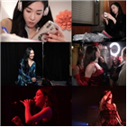 티파니,소녀시대,위해,미국,가수,어린