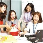 여성,코오롱그룹,위해,인재,영역