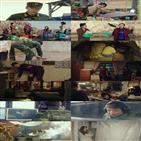 북한,윤세리,장면,한국,제작진,장마당,제품,사랑,주민,드라마